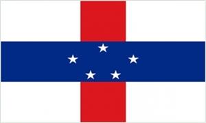 Billede af Antilles Flag (90x150cm)