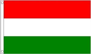 Ungarn Flag (150x240cm)