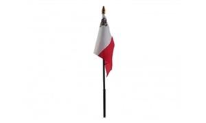 Malta Bordflag (10x15cm)