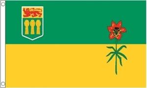 Saskatchewan Flag (90x150cm)
