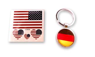 Div. Flag Produkter