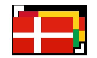 Internationale Flag