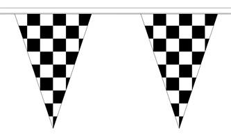 Sport Triangle Guirlander 5m
