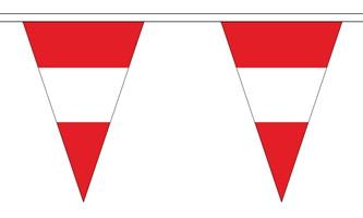 Nationale Triangle Guirlander 20m