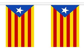 Spanien Guirlander