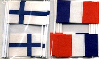 Papir Kageflag
