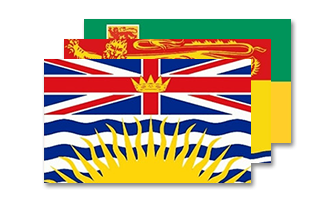 Canada Flag 150x240cm