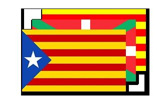 Spanien Flag 150x240cm