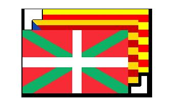 Spanien Flag 60x90cm