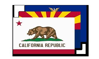 USA Flag 150x240cm