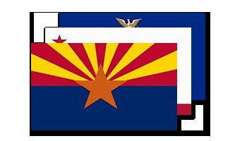 USA Flag 60x90cm