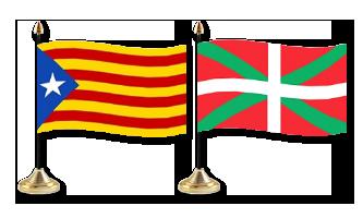 Spanien Bordflag