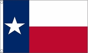 Image of   Texas Flag (90x150cm)