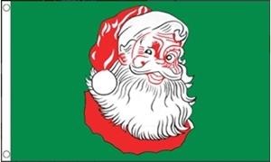 Image of   Santa (Christmas) Flag (90x150cm)