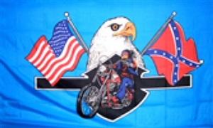 Image of   Highway Hero Flag (90x150cm)