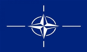 Image of   NATO Flag (90x150cm)