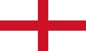 Image of   England Flag (90x150cm)