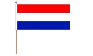 Image of   Holland Håndflag (30x45cm)