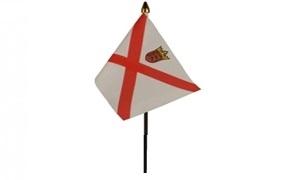 Image of   Jersey Håndflag (10x15cm)