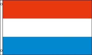 Image of   Luxemborg Flag (90x150cm)