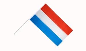 Image of   Luxemborg Håndflag (15x22cm)