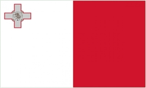 Image of   Malta Flag (90x150cm)