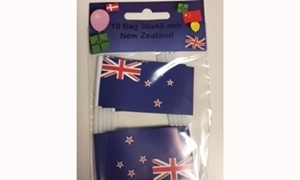 Image of   New Zealand Kageflag (30x48mm)