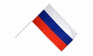 Image of   Rusland Håndflag (15x22cm)
