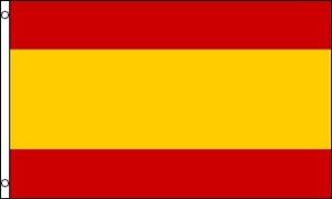 Image of   Spanien Flag (90x150cm)