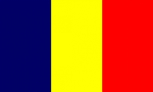 Image of   Tchad Flag (90x150cm)