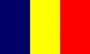 Image of   Tchad Flag (90x150cm)