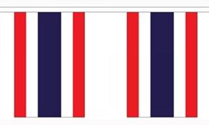 Image of   Thailand Guirlander 3m (10 flag)