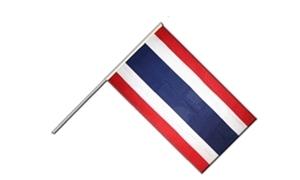 Image of   Thailand Håndholdt Papirflag (20x27cm)