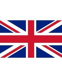 Storbritannien Flag (150x240cm)
