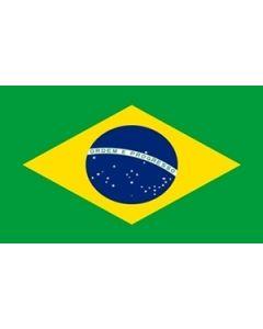 Brasilien Flag (150x240cm)
