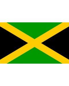 Jamaica Flag (150x240cm)