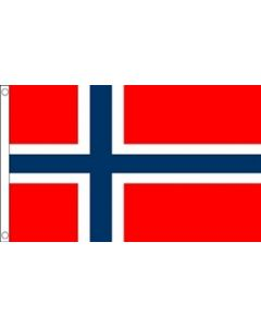 Norge Flag (150x240cm)