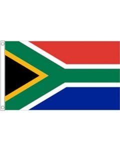 Sydafrika Flag (150x240cm)