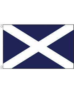Skotland Flag (150x240cm)
