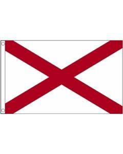 Alabama Flag (90x150cm)