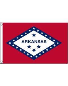 Arkansas Flag (90x150cm)