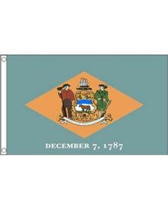 Delaware Flag (90x150cm)