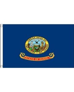 Idaho Flag (90x150cm)