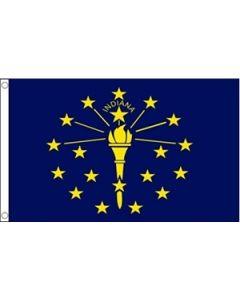 Indiana Flag (90x150cm)