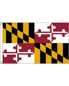 Maryland Flag (90x150cm)