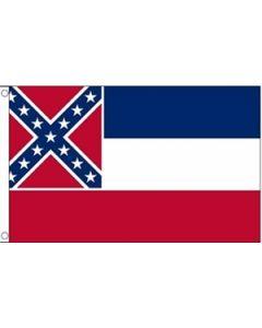 Mississippi Flag (90x150cm)