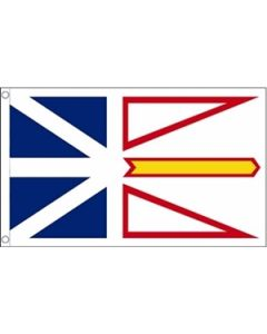 Newfoundland and Labrador Flag (90x150cm)