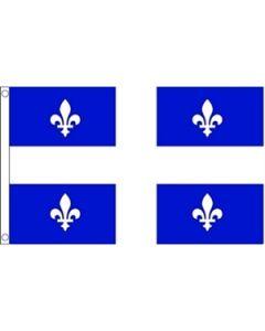 Quebec Flag (90x150cm)