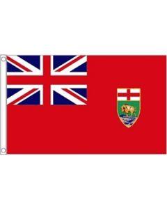Manitoba Flag (90x150cm)