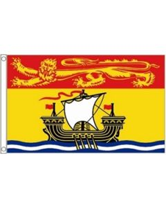 New Brunswick Flag (90x150cm)
